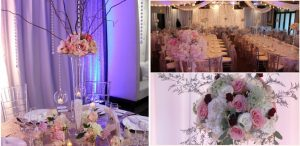Top 3 Tendances Decoration De Mariage 2018 Decoralium